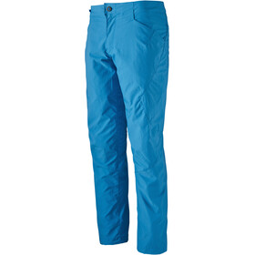 Patagonia RPS Rock Pantalones Hombre, andes blue